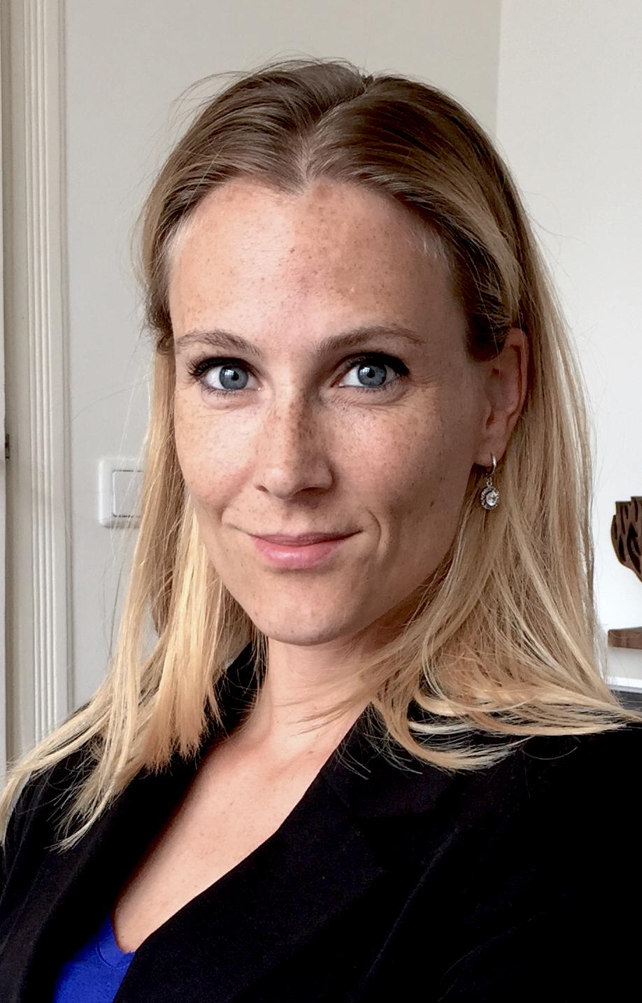 Annemieke Starrenburg